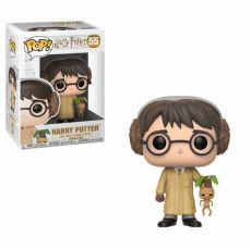 Harry Potter POP! Movies Vinyl Figure Harry Potter (Herbology) 9 cm