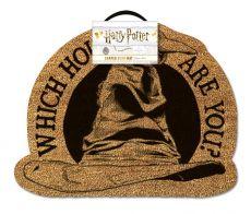 Harry Potter Rohožka Sorting Hat 40 x 50 cm