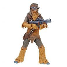 Star Wars Solo Black Series Akční Figure 2018 Chewbacca Exclusive 15 cm