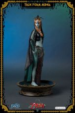 The Legend of Zelda Twilight Princess Soška True Form Midna 43 cm