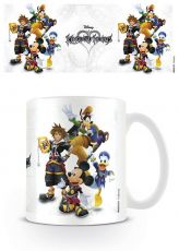 Kingdom Hearts Hrnek Group