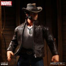Marvel Universe Akční Figure 1/12 Logan 16 cm