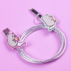 Pusheen USB Charging Cable 2in1 Unicorn
