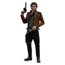 Star Wars Solo Movie Masterpiece Akční Figure 1/6 Han Solo 31 cm