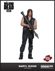 The Walking Dead Deluxe Akční Figure Daryl Dixon (S6) 25 cm