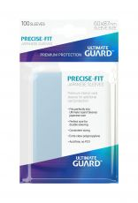 Ultimate Guard Precise-Fit Sleeves Japanese Velikost Transparent (100)
