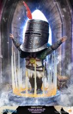 Dark Souls PVC SD Soška Solaire of Astora 23 cm