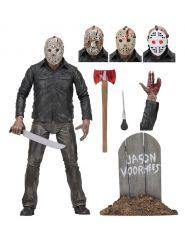 Friday the 13th Part 5 Akční Figure Ultimate Jason 18 cm