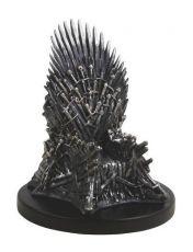 Game of Thrones Soška Iron Throne 10 cm