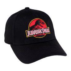 Jurassic Park Baseballová Kšiltovka Logo
