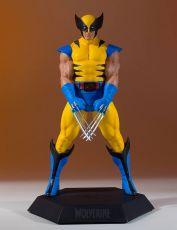 Marvel Collectors Gallery Soška 1/8 Wolverine '92 23 cm