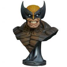 Marvel Comics Bysta 1/1 Wolverine 69 cm