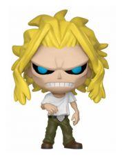 My Hero Academia POP! Animation vinylová Figure All Might (Weakened) 9 cm