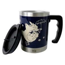 My Neighbor Totoro Thermo Cup Flying Totoro