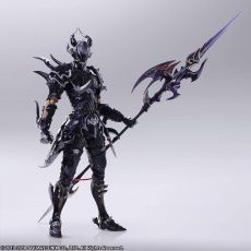 Final Fantasy XIV Bring Arts Akční Figure Estinien 18 cm