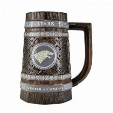 Game of Thrones Stein Stark