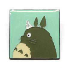 My Neighbor Totoro Pin Odznak Big & Small Totoro