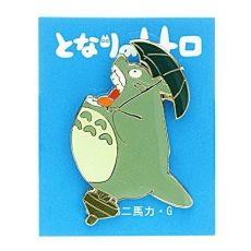 My Neighbor Totoro Pin Odznak Big Totoro Roar