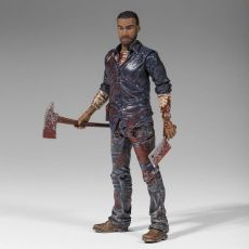 The Walking Dead Akční Figure Lee Everett (Bloody) 15 cm