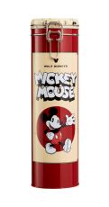 Disney Spaghetti Tin Red Mickey