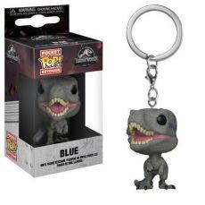 Jurassic World 2 Pocket POP! vinylová Keychain Blue 4 cm