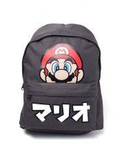 Nintendo Batoh Super Mario Japanese Text