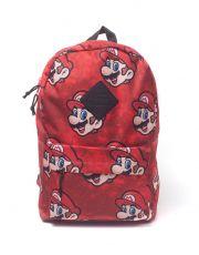 Nintendo Batoh Super Mario Sublimation