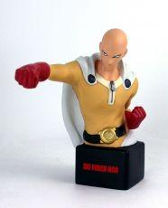 One Punch Man Coin Pokladnička Saitama 20 cm