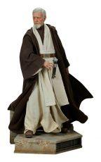 Star Wars Episode IV Premium Format Figure Obi-Wan Kenobi 51 cm