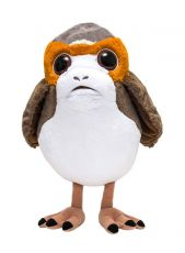 Star Wars Episode VIII Plyšák Figure Porg 45 cm