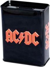 AC/DC Coin Pokladnička Logo