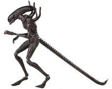 Alien Covenant Akční Figure 1/18 Xenomorph Previews Exclusive 10 cm