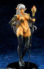 Dragon's Crown Soška 1/7 The Dark Elf Beastmaster 24 cm