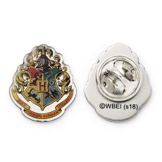 Harry Potter Pin Odznak Bradavice Crest