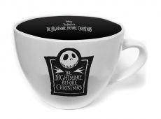 Nightmare before Christmas Cappuccino Hrnek Jack
