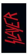 Slayer Ručník Logo 150 x 75 cm