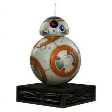 Star Wars Episode VII Životní Velikost Soška BB-8 93 cm