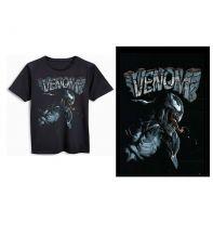 Venom Tričko Body Velikost L