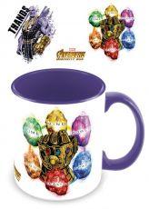 Avengers Infinity War Mega Hrnek Thanos