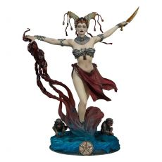 Court of the Dead PVC Soška Gethsemoni - Queens Conjuring 25 cm