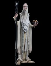 Lord of the Rings Mini Epics vinylová Figure Saruman 17 cm