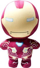 Marvel Inflate-A-Heroes Inflatable Plyšák Figure Iron Man 76 cm
