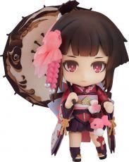 Onmyoji Nendoroid Akční Figure Kagura 10 cm