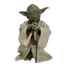 Star Wars Episode V Akční Figure 1/6 Yoda 14 cm