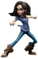 Alita: Battle Angel Mini Epics vinylová Figure Alita Doll 11 cm