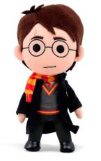 Harry Potter Q-Pal Plyšák Figure Harry Potter 20 cm
