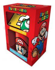 Super Mario Dárkový Box Mario