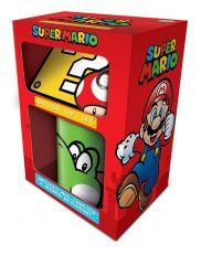 Super Mario Dárkový Box Yoshi
