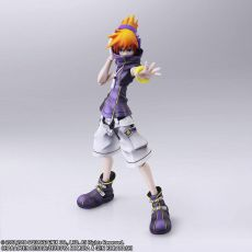 The World Ends with You - Final Remix Bring Arts Akční Figure Neku Sakuraba 13 cm