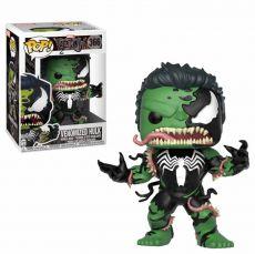 Venom POP! Marvel vinylová Bobble-Head Venomized Hulk 9 cm